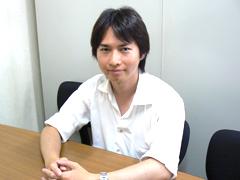代表取締役 社長 尾崎 洋